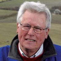 John Craven played by John Craven