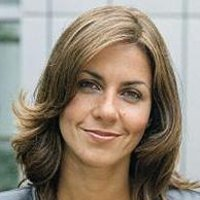 Julia Bradbury played by Julia Bradbury