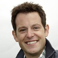 Matt Baker played by Matt Baker
