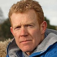 Presenter (3) played by Adam Henson