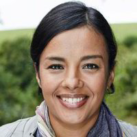 Liz Bonnin - Presenter