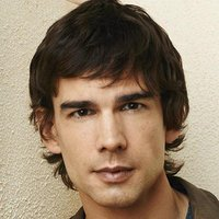 Auggie Anderson played by Christopher Gorham