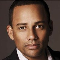 Calder Michaels played by Hill Harper