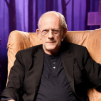 Christopher Lloyd played by Christopher Lloyd