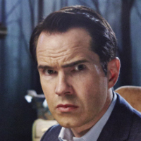 Jimmy Carr played by Jimmy Carr
