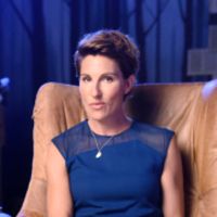 Tamsin Greig played by Tamsin Greig