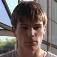 Michael Fitzgerald played by Josh Hartnett