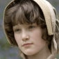 Helen Hutton played by Hester Odgers