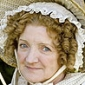 Mrs. Forrester played by Julia McKenzie