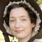 Mrs. Rose played by Lesley Manville