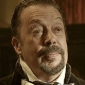 Signor Brunoni played by Tim Curry
