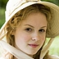 Sophy Huttonplayed by Kimberley Nixon