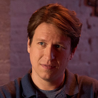 Pete played by Pete Holmes