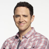 Greg Serranoplayed by Santino Fontana
