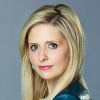 Sydney Roberts played by Sarah Michelle Gellar