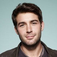 Zach Cropper played by James Wolk