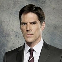 Aaron Hotchnerplayed by Thomas Gibson