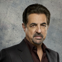 David Rossi played by Joe Mantegna Image