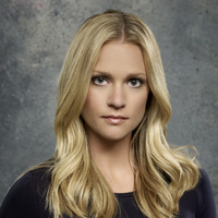 Jennifer Jareau played by A.J. Cook