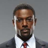 Special Agent Marcus Finleyplayed by Lance Gross