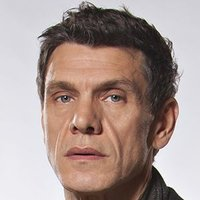 Louis Daniel played by Marc Lavoine