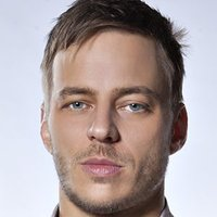 Sebastian Berger played by Tom Wlaschiha