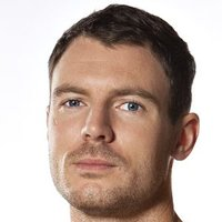 Tommy McConnel played by Richard Flood
