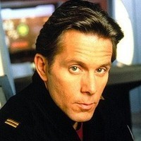 Capt. Matthew Gideon played by Gary Cole