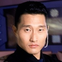 Lt. John Matheson played by Daniel Dae Kim