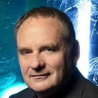 Captain Jim Brass played by Paul Guilfoyle