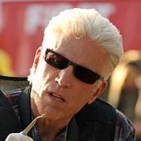 D.B. Russell played by Ted Danson Image