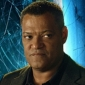 Dr. Raymond Langston played by Laurence Fishburne