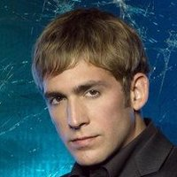 Greg Sandersplayed by Eric Szmanda