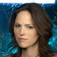 Sara Sidleplayed by Jorja Fox