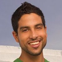 Eric Delko played by Adam Rodriguez