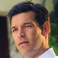 Jesse Cardoza played by Eddie Cibrian