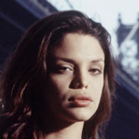 Aiden Burnplayed by Vanessa Ferlito