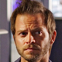 Detective Danny Messerplayed by Carmine Giovinazzo