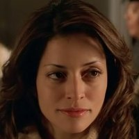 Detective Jessica Angell played by Emmanuelle Vaugier