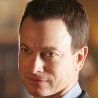 Detective Mac Taylorplayed by Gary Sinise