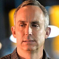David Hodges played by Wallace Langham