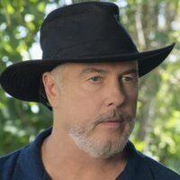Gil Grissom played by William Petersen