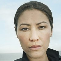 PC Donna Prager played by Eleanor Matsuura