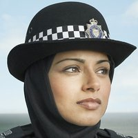 PC Misha Baig played by Bhavna Limbachia