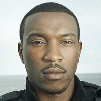 PC Ryan Draper played by Ashley Walters