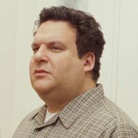 Jeff Greene played by Jeff Garlin