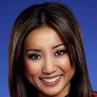 Veronica played by Brenda Song