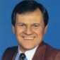 Cliff Barnes played by Ken Kercheval