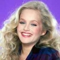 Lucy Ewing Cooper played by Charlene Tilton