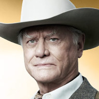 J.R. Ewing Dallas